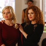 Sway Predicts: Ivy's Mom Takes Over Bombshell